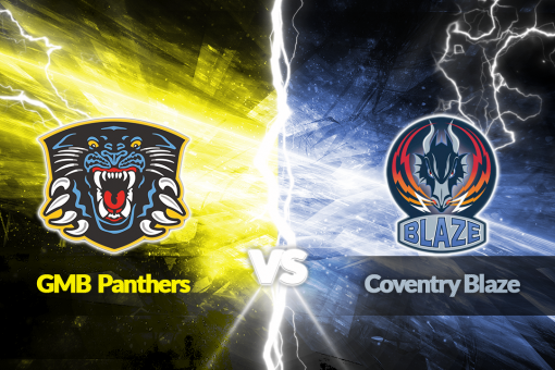 Gameday tomorrow- Blaze visit Nottingham