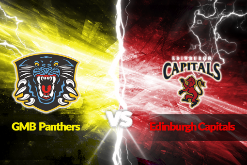 Panthers back from Europe - big Elite weekend ahead