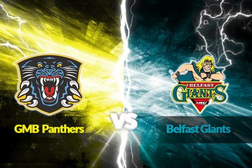 NEXT HOCKEY ACTION IN NOTTINGHAM - PANTHERS v BELFAST ON SUNDAY