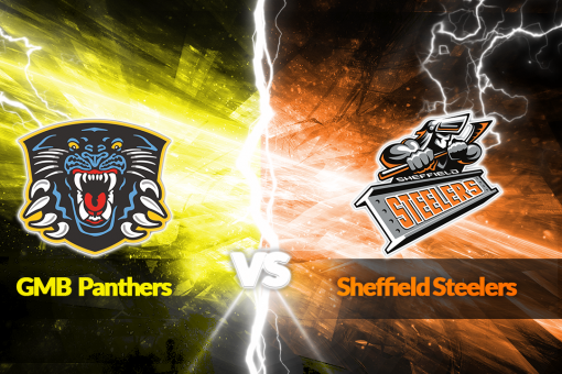 GMB PANTHERS v SHEFFIELD - GAMEDAY and you can pay on the door