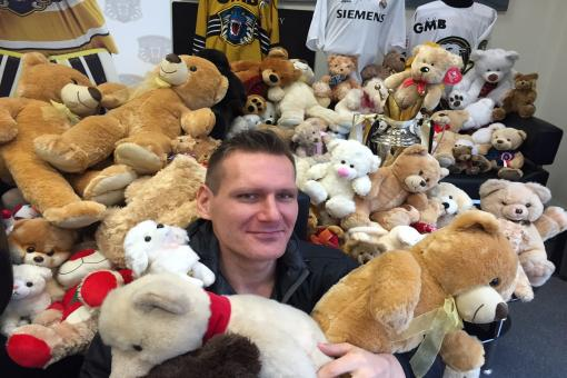 The GMB Panthers need your help for two big toy appeals