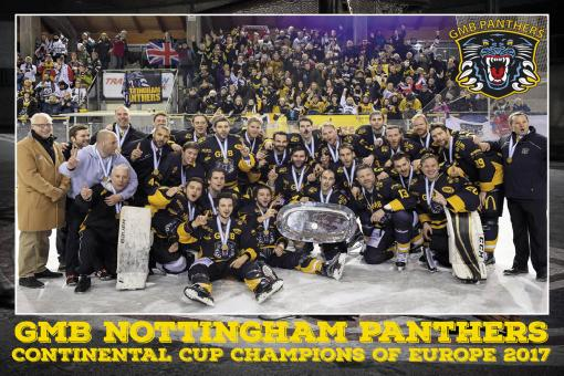 BE PART OF THE HOMECOMING - Panthers v Fife on Sunday