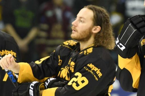 Swede Erik Lindhagen back with the GMB Panthers