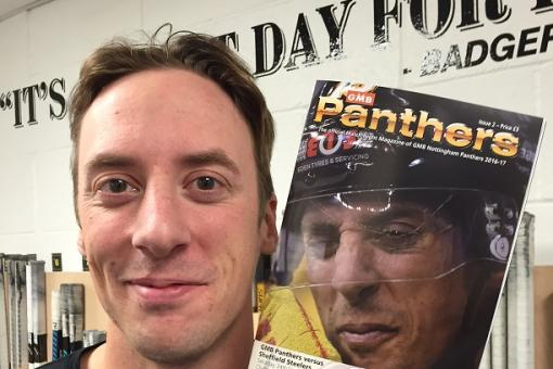 GMB PANTHERS v SHEFFIELD - SATURDAY AT SEVEN - FANS GUIDE