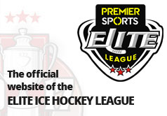 The official website of the Elite Ice Hockey League
