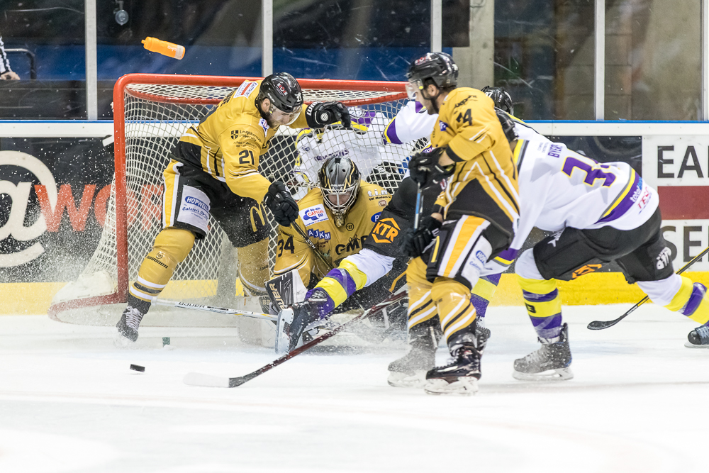 Gameday- Storm head to Nottingham Top Image
