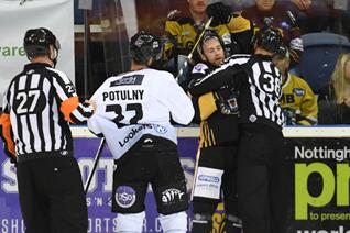 Panthers take on Clan in Challenge Cup
