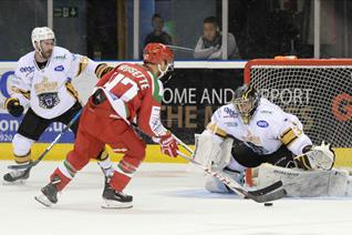 The Nottingham Panthers vs Cardiff Devils: Tomorrow