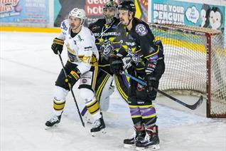 Panthers at Storm: Game day! - 06/01/19