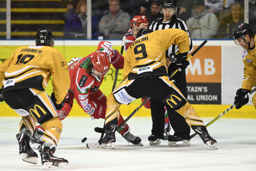 The Nottingham Panthers vs Cardiff Devils 26/09/18: Preview Top Image