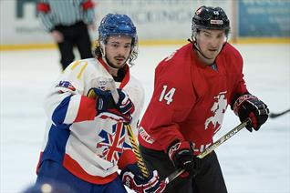GB 2 Lithuania 3