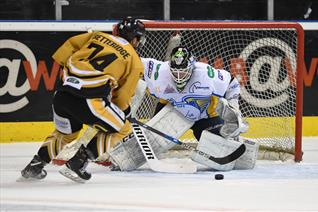 Nottingham Panthers vs Fife Flyers - Highlights