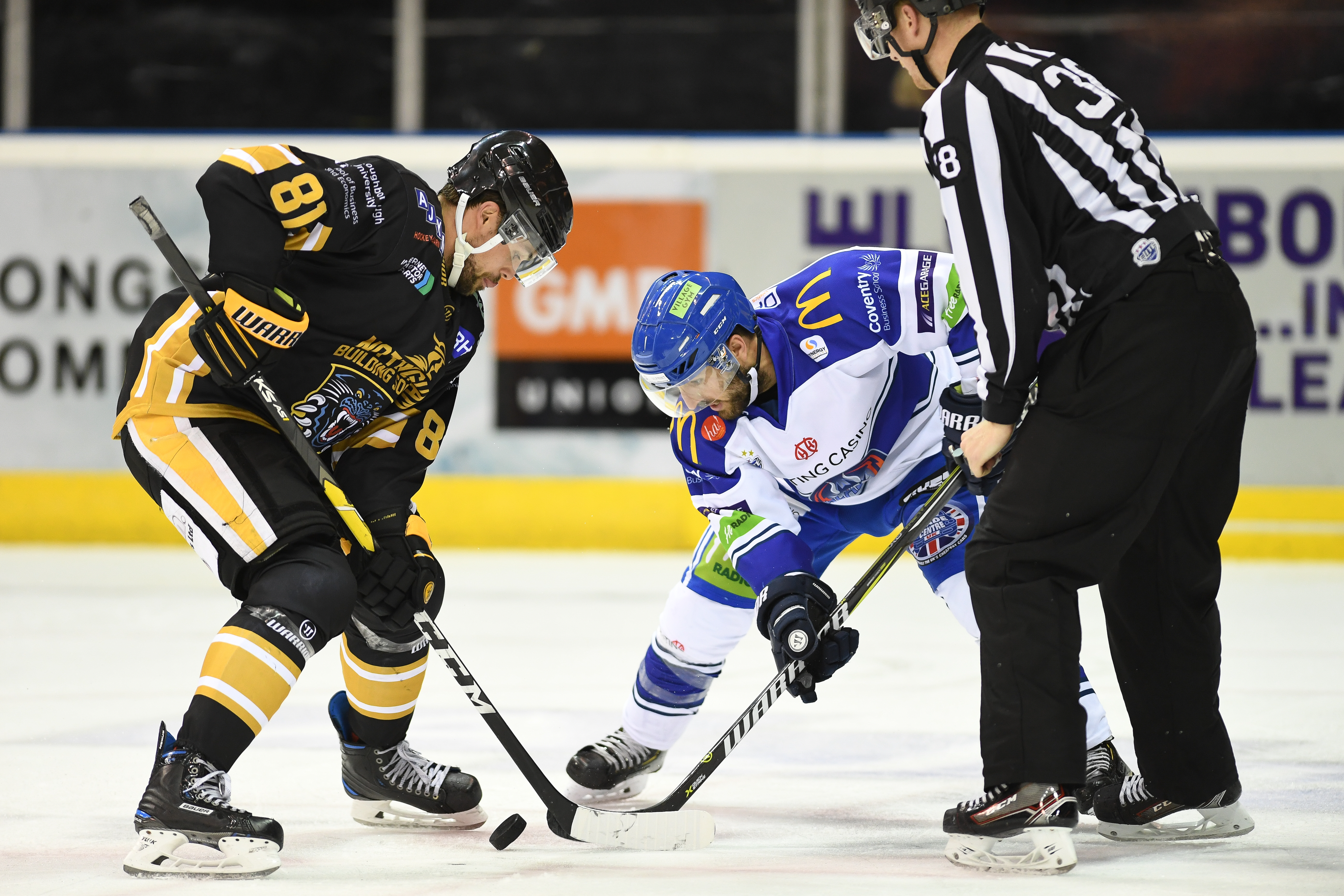 Panthers vs Blaze: Game day! - 20/02/19 Top Image