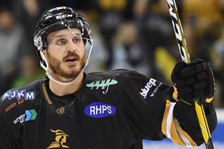 Guptill on Panthers Radio | 27/03/19