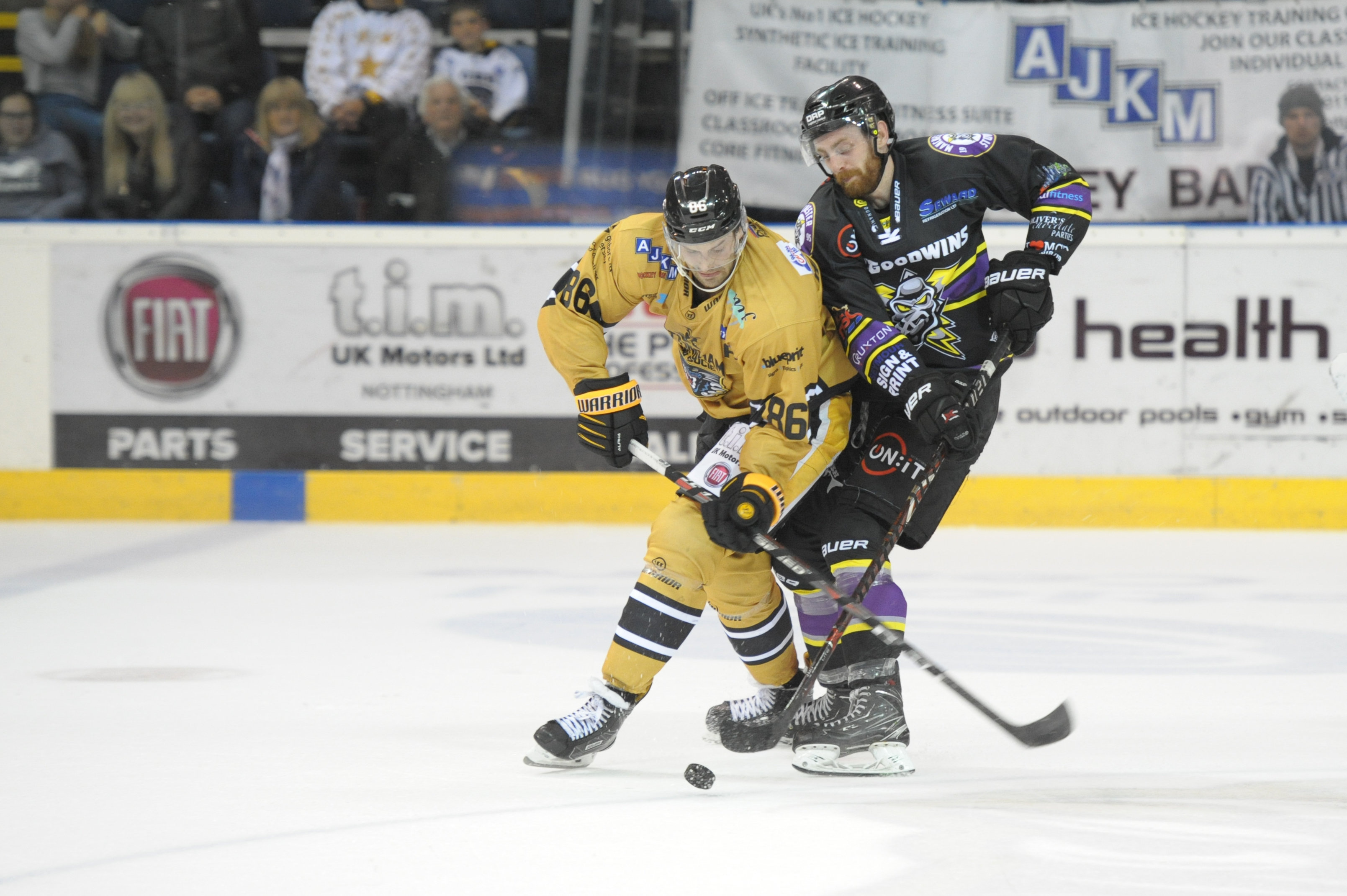 Panthers vs Storm: Gameday - 02/11/18 Top Image
