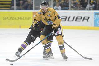The Nottingham Panthers vs Glasgow Clan: Tickets on Sale Now