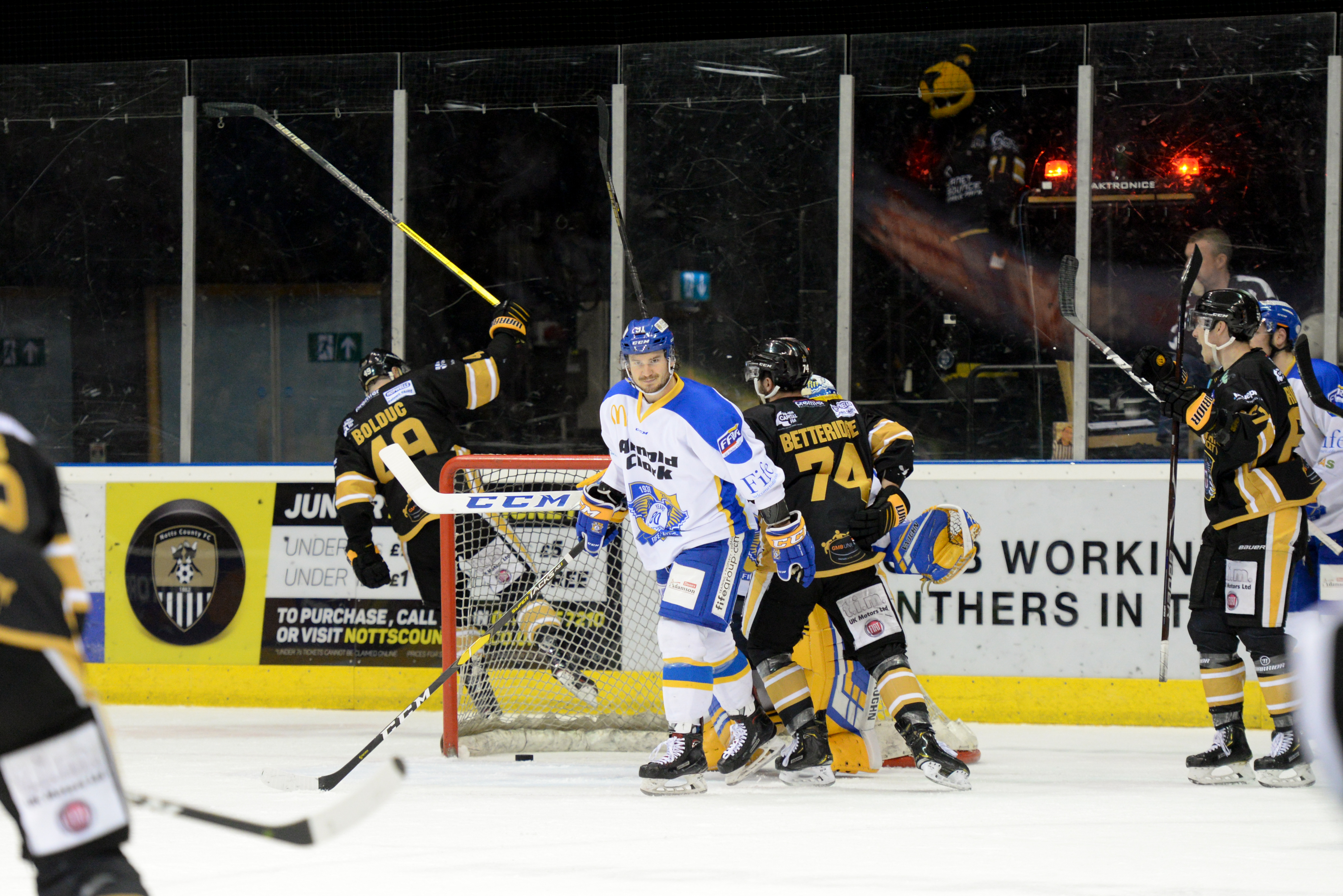 Highlights: Panthers vs Flyers - 05/01/19 Top Image