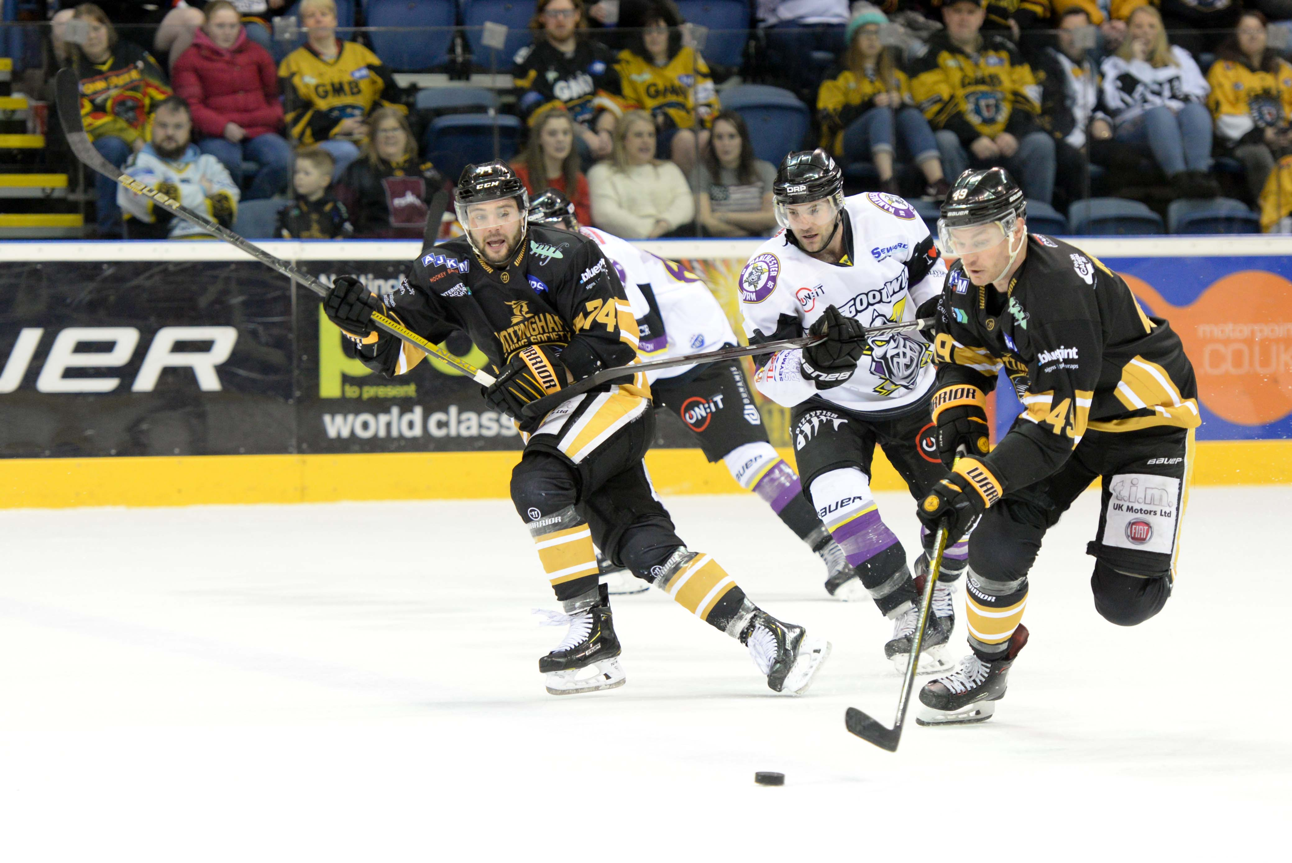 Panthers vs Storm: On Sale Monday! - 16/03/19 Top Image