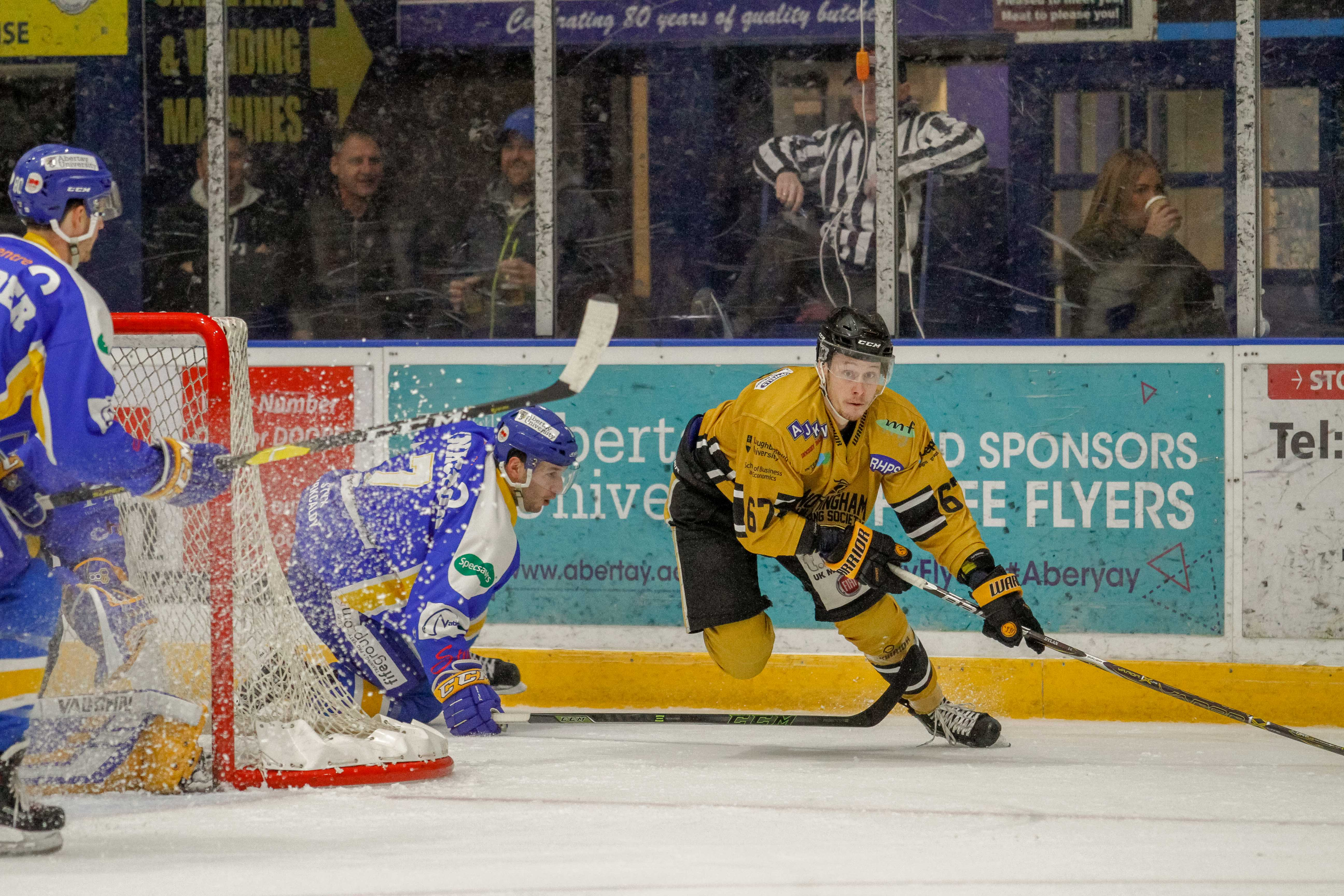 Panthers at Clan: Full Squad Travels! | 23/03/19 Top Image