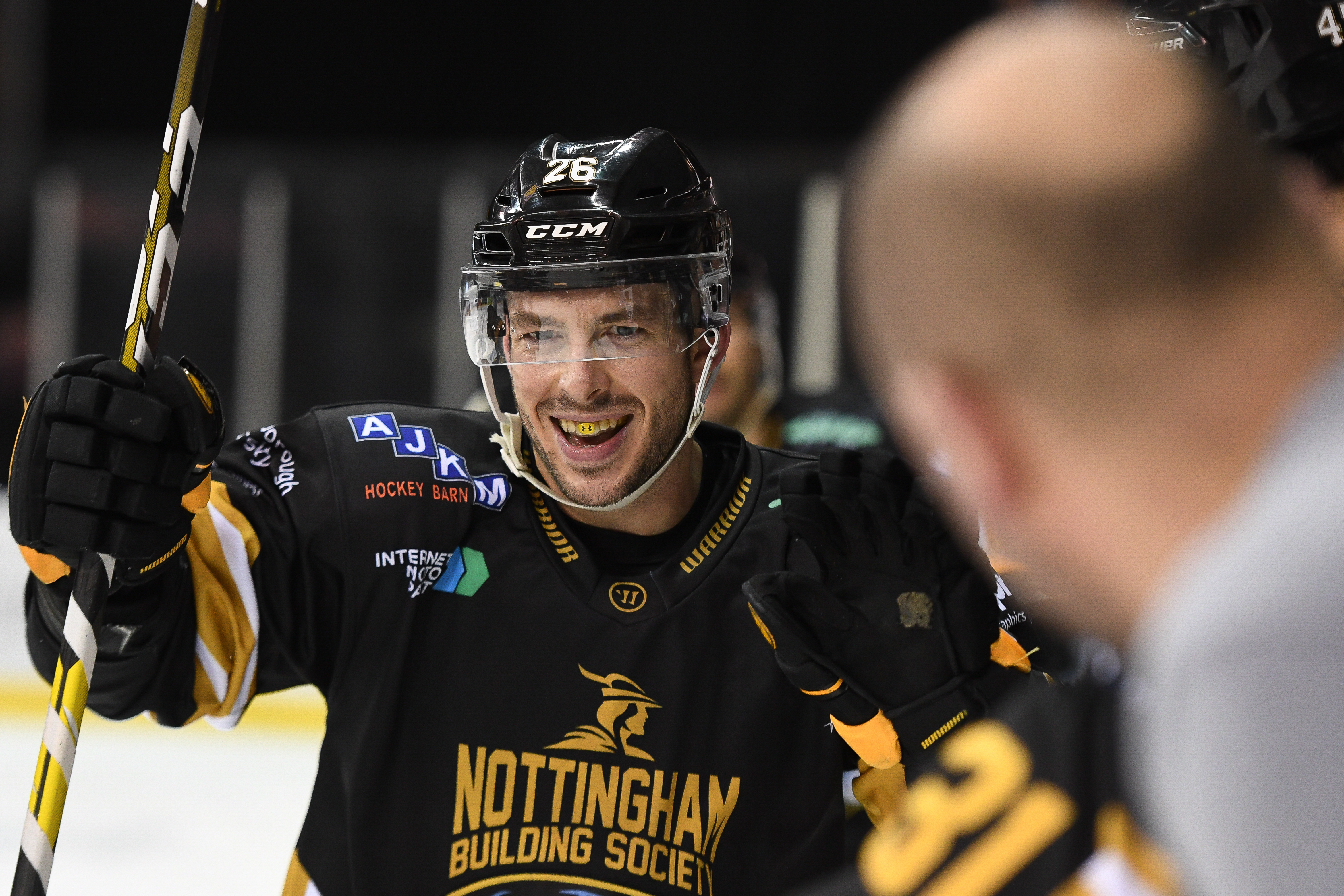 Rheault on Panthers Radio | 26/02/19 Top Image