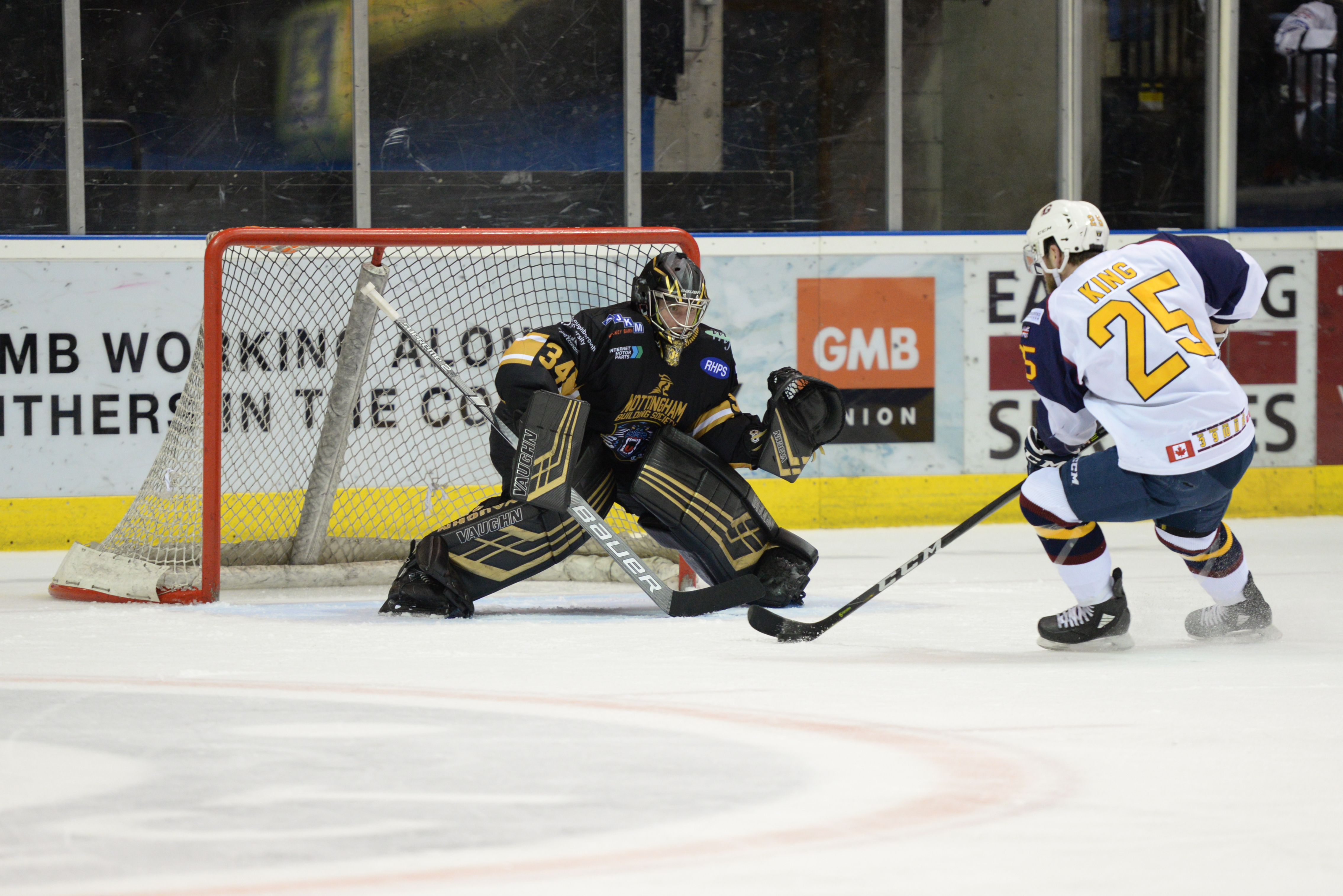 Highlights: Panthers vs Flames - 14/02/19 Top Image