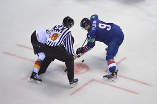 190512 | Game day: GB vs CAN