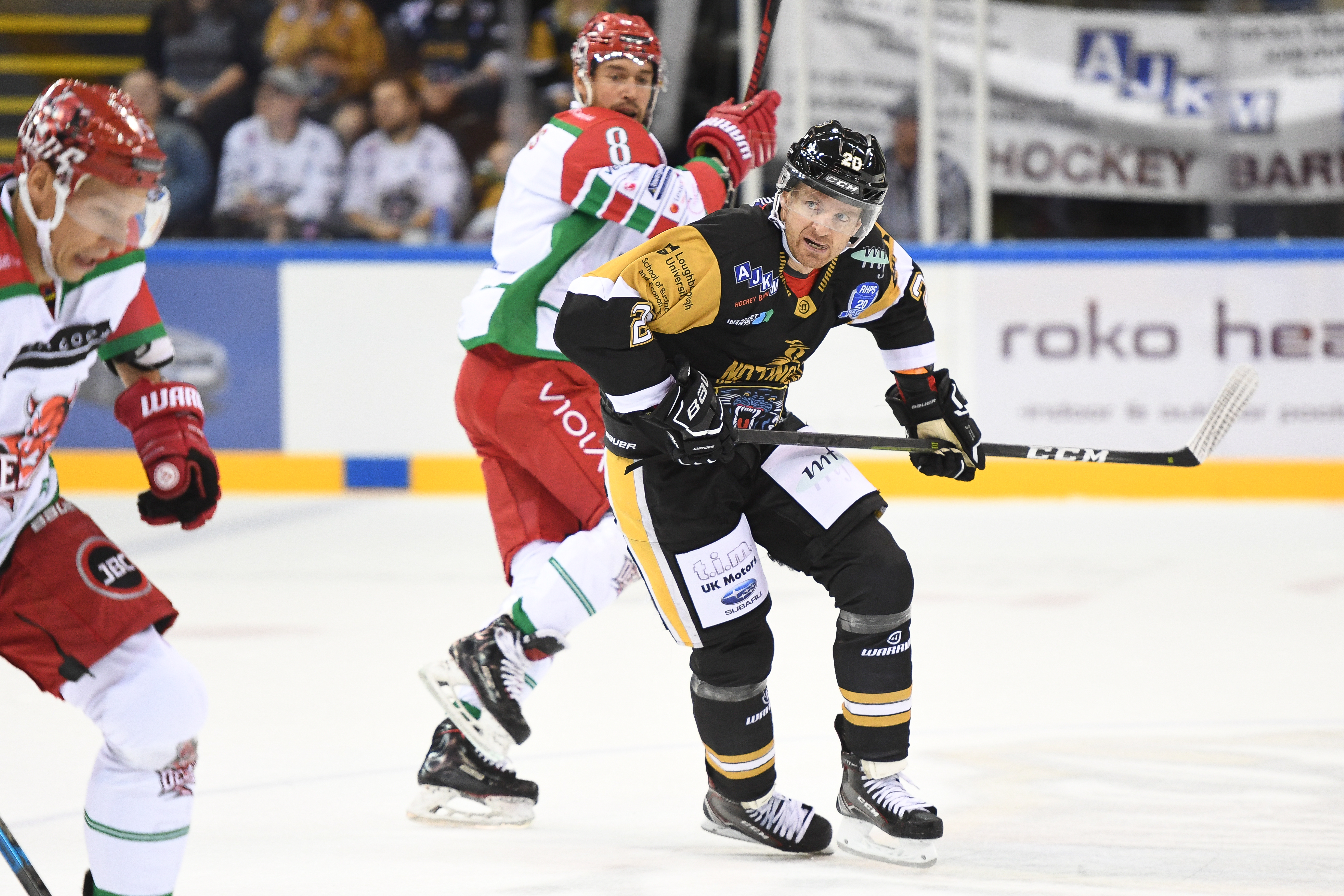 191218 | Challenge Cup Top Image