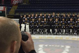 TEAM PHOTO DAY