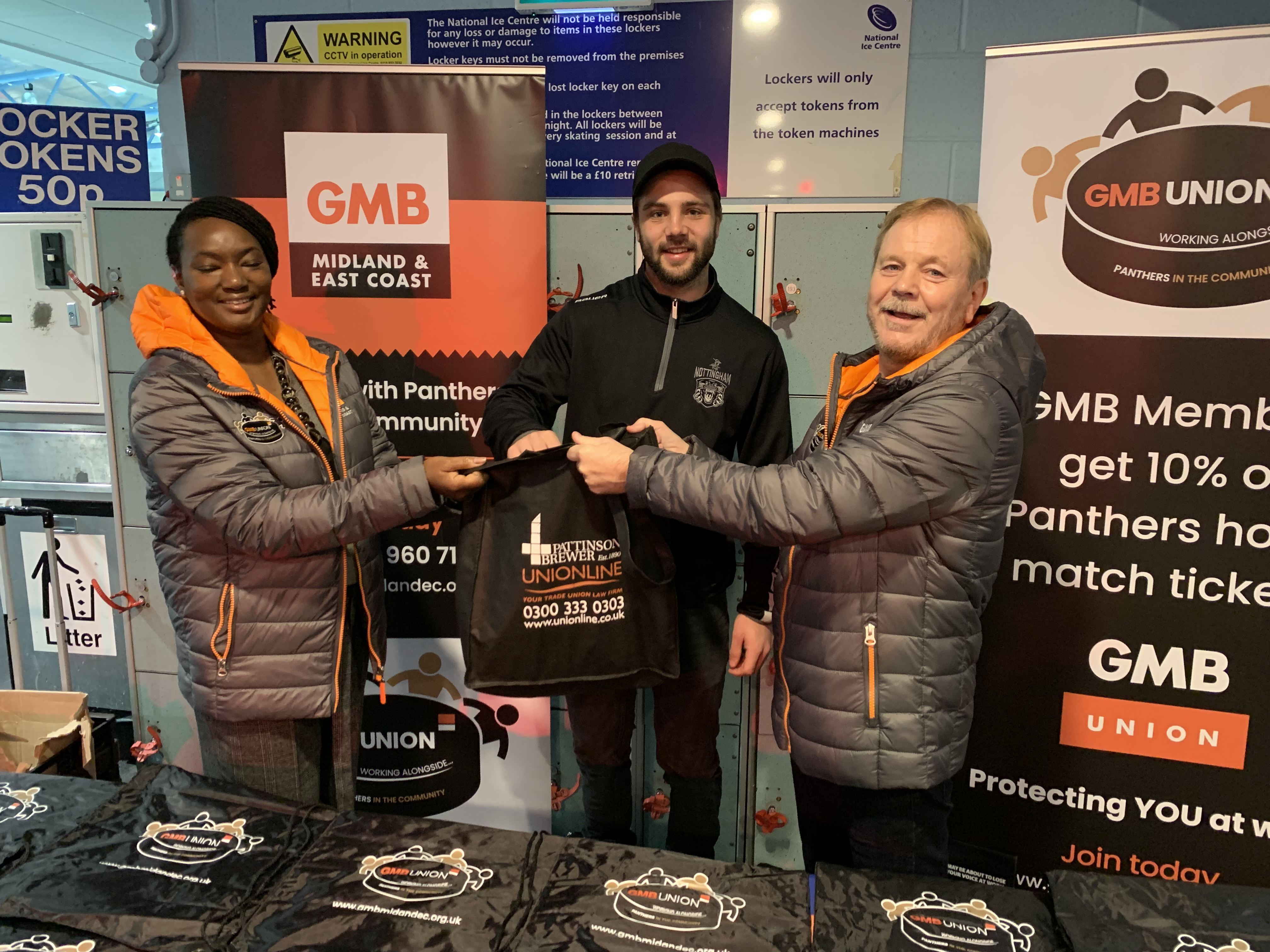 GMB backstage tour winner announced Top Image