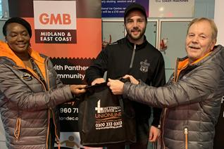 GMB backstage tour winner announced