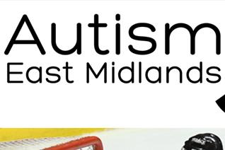 Panthers and Autism East Midlands