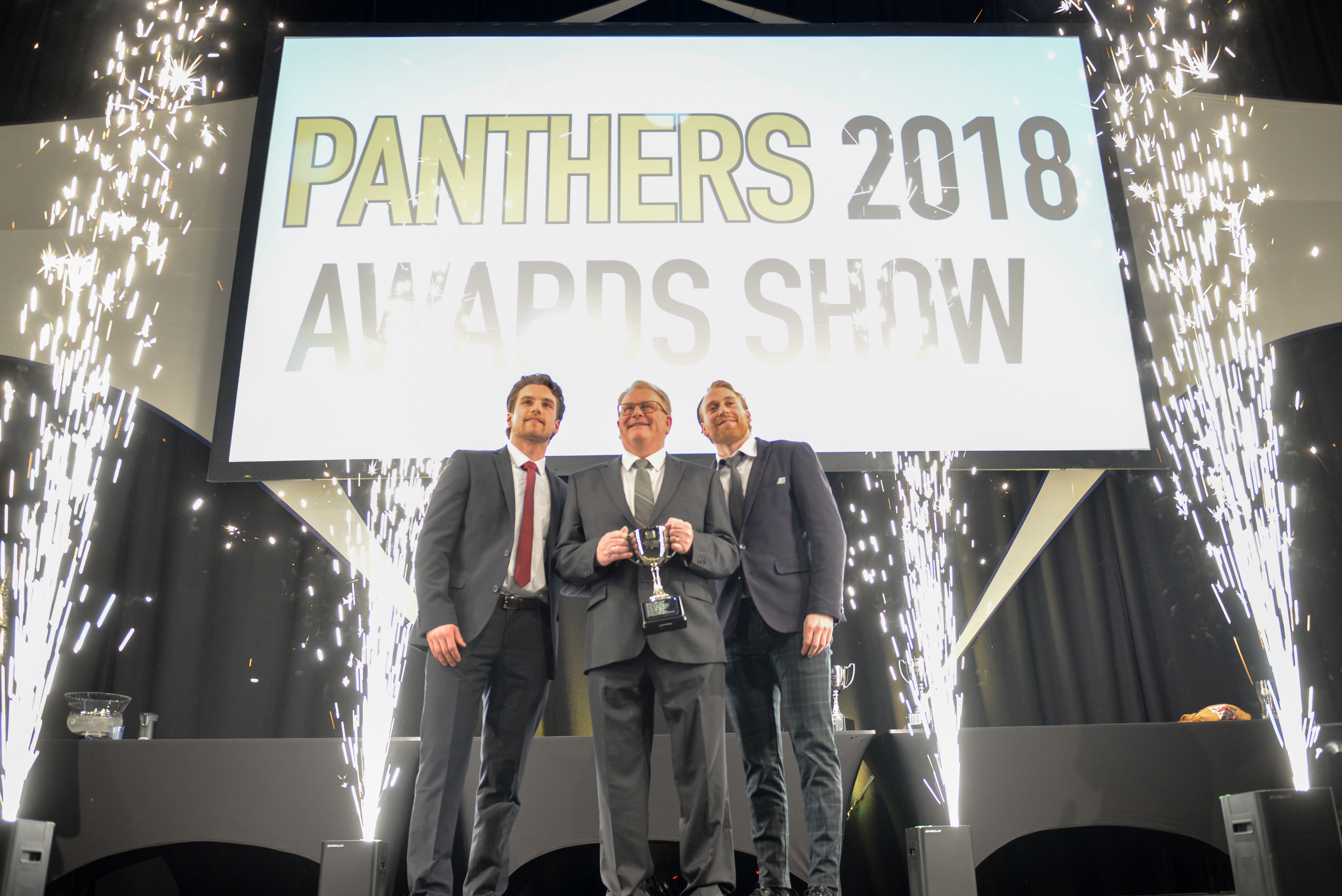 Panthers Awards Night- Photo Special Top Image