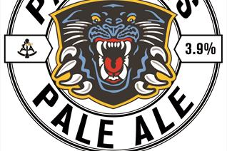 Panthers launch new Ale with Saltbox
