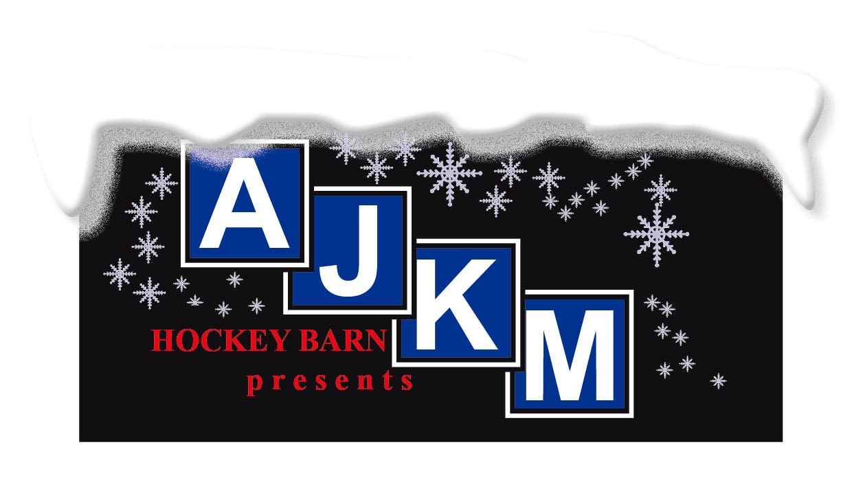 AJKM sponsor Christmas spoof Top Image