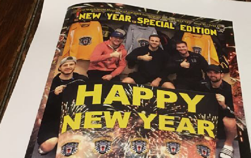New Year – New Magazine Top Image