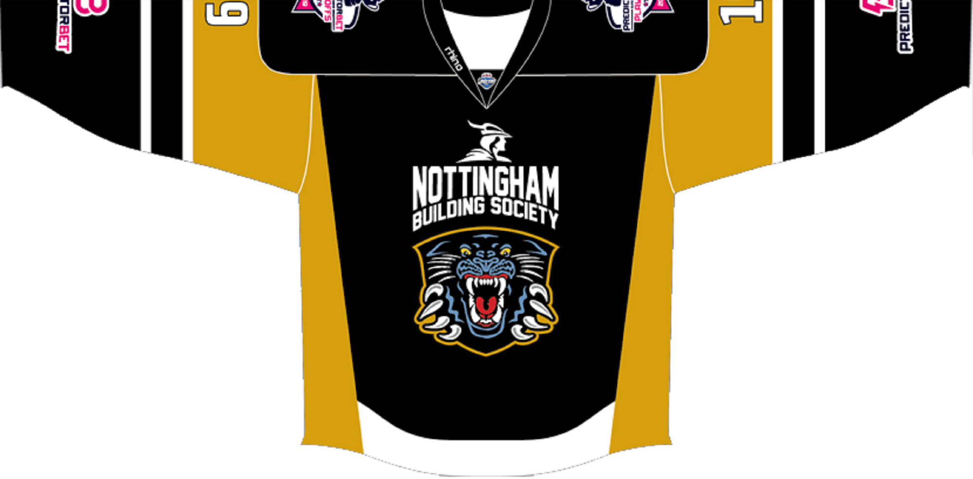 Play-Off Jersey Auction | 05/04/19 Top Image