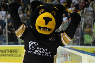 Who will Panthers face in the play-offs? Last two weekends will decide. TICKET UPDATE!