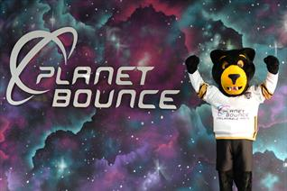 Paws and Planet Bounce