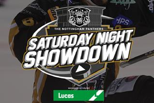 Saturday Night Showdown Competition