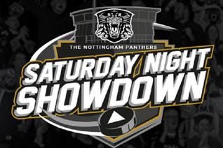 Saturday Night Showdown Returns