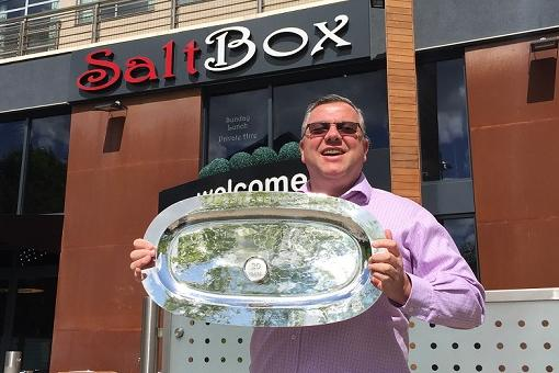 SALTBOX AND SOUTHBANK BACK ON BOARD WITH THE PANTHERS