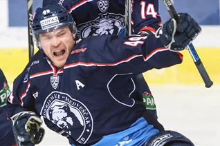 Welcome to Nottingham Alexandre Bolduc