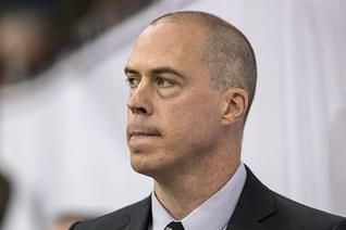 Coach Corey Neilson on Panthers Radio with Xynomix