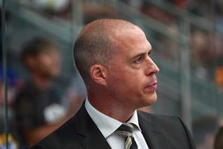 Coach thinking Turku and CHL
