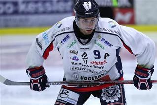 Welcome to Nottingham Mark Hurtubise