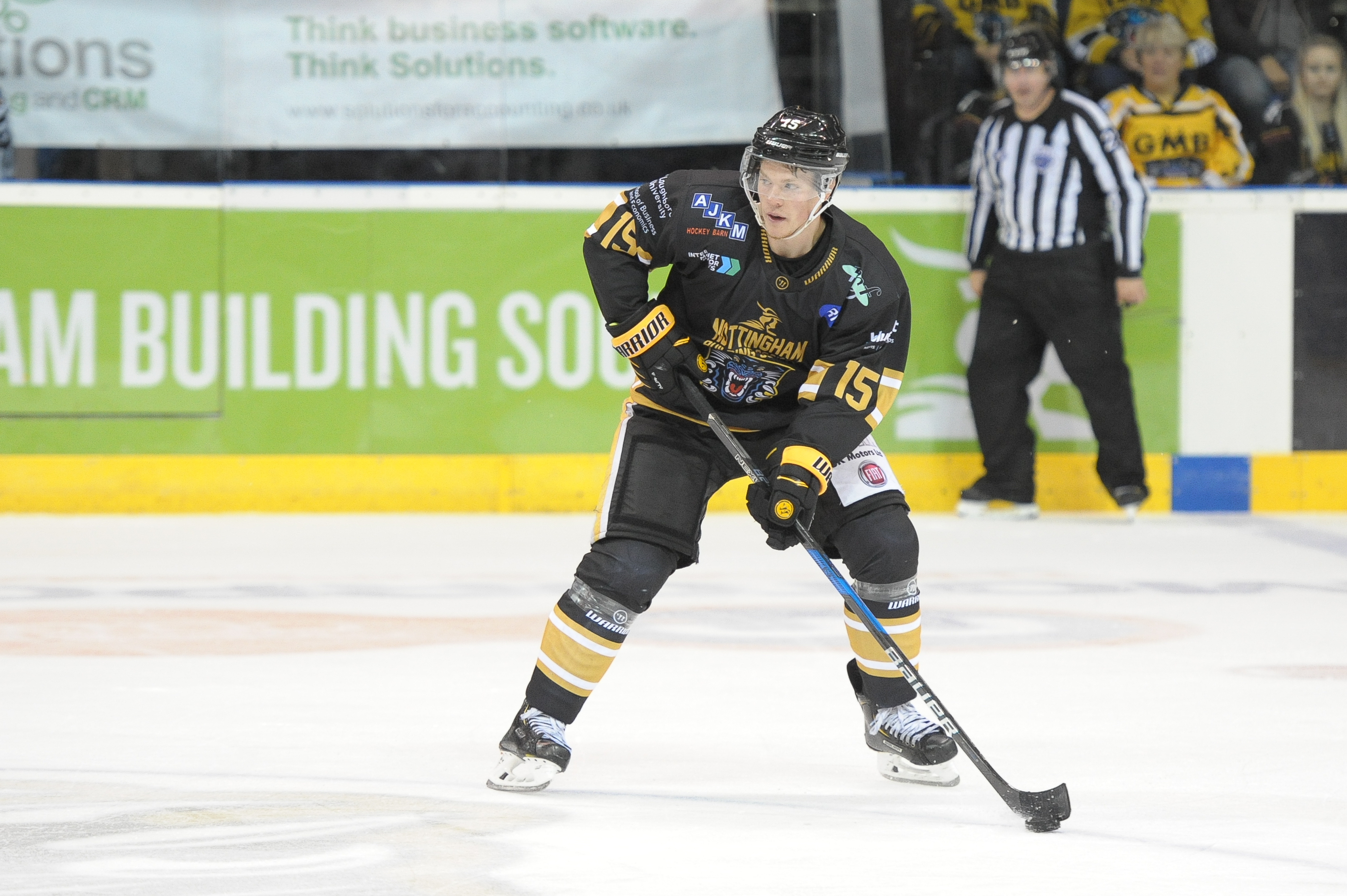 Kovacs on Panthers TV | 27/02/19 Top Image