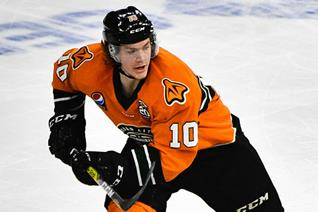 Welcome to Nottingham Justin Kovacs