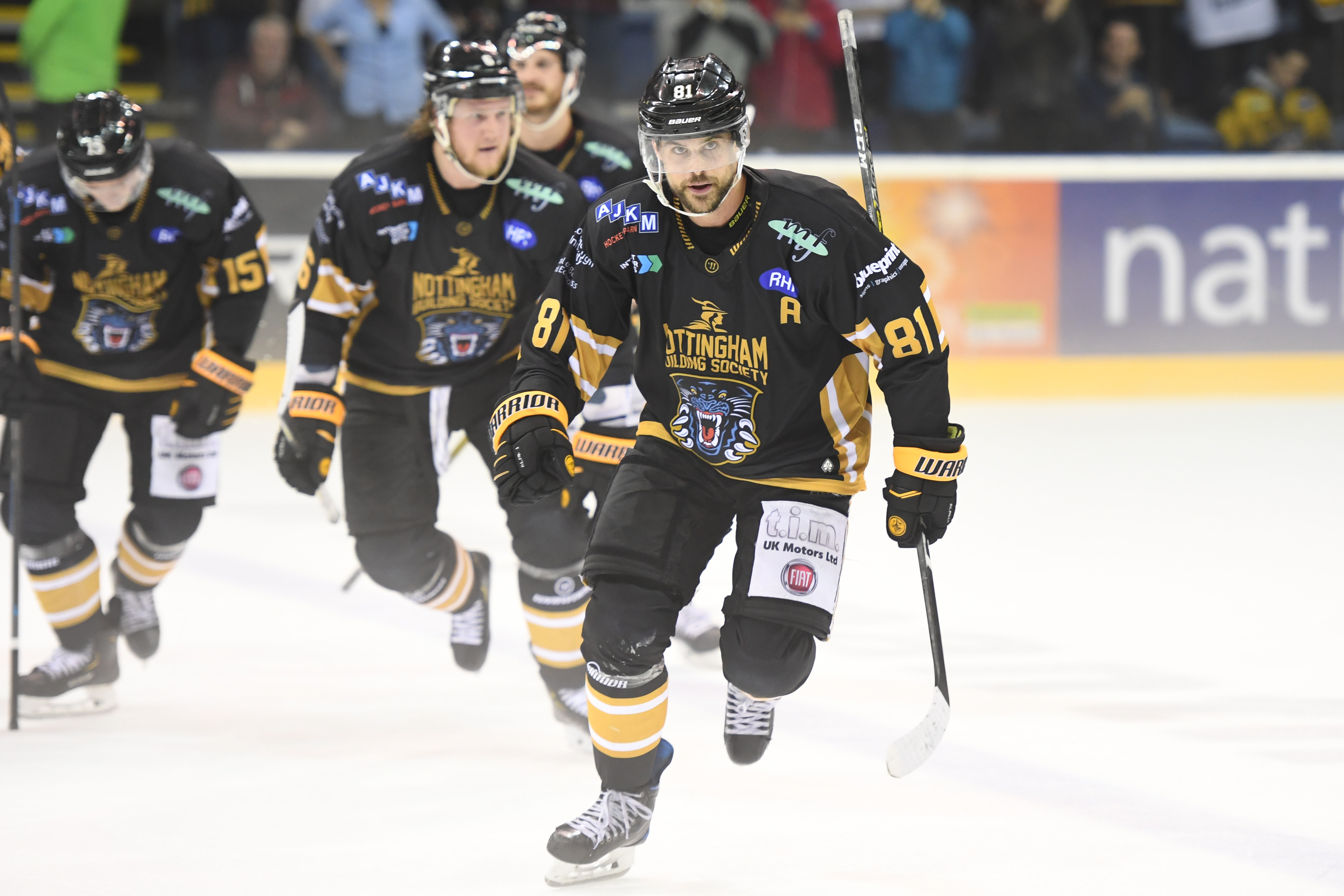 Pither on Panthers Radio - 22/01/19 Top Image