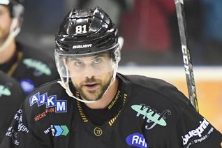 Pither on Panthers Radio | 19/03/19