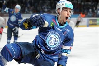 Welcome to Nottingham Dylan Richard